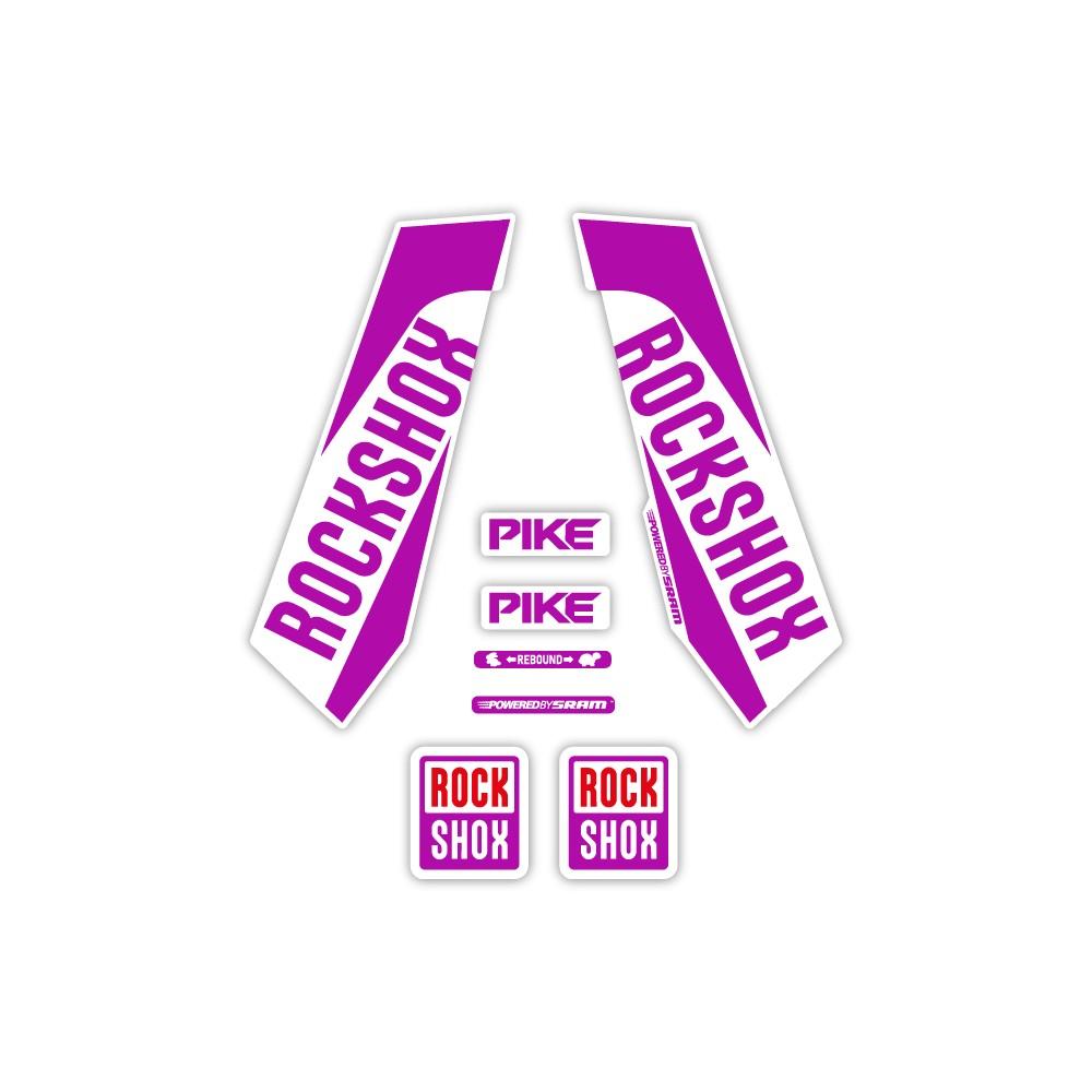 Rock Shox pike 2015 mod-4...