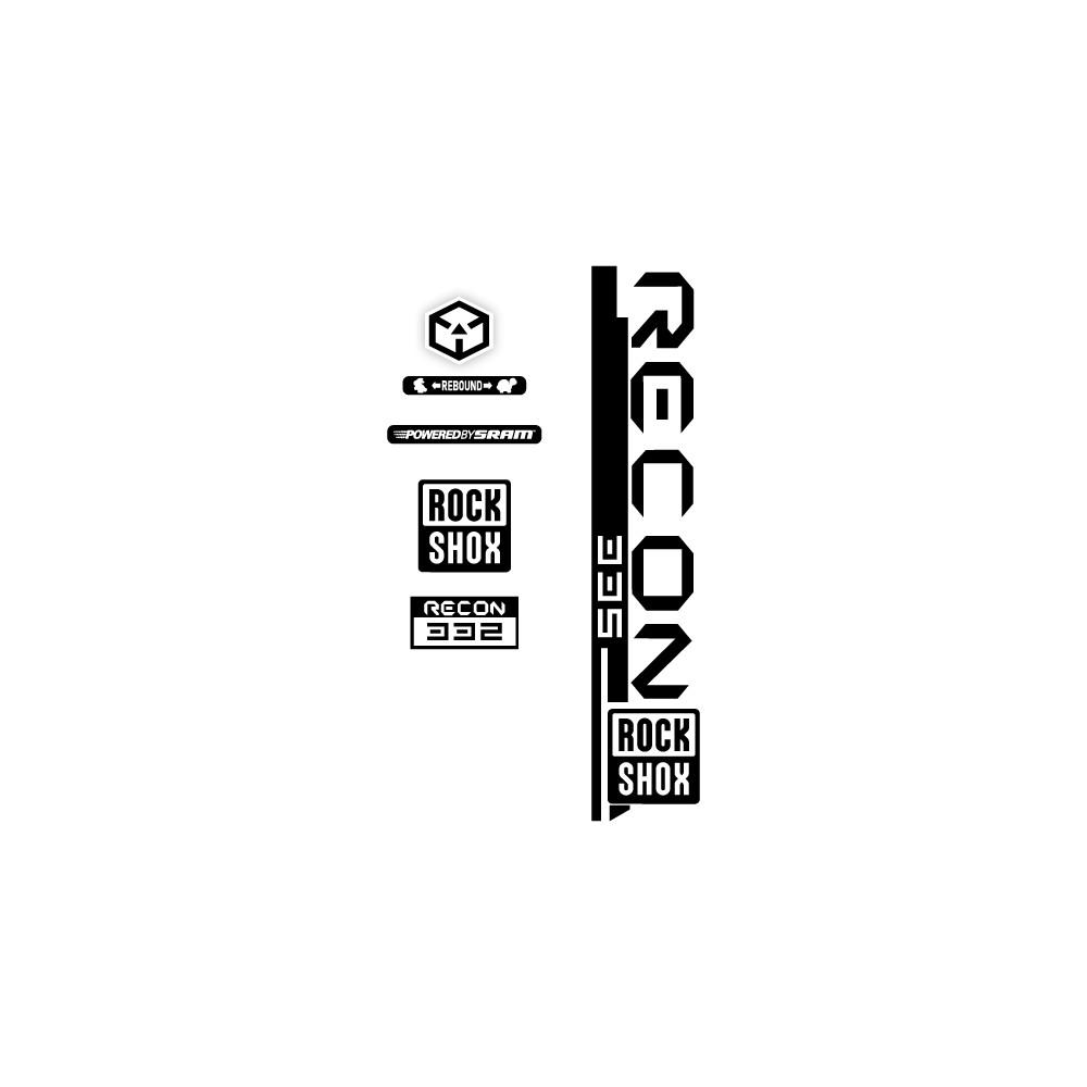 Rock Shox Recon 332 mod-2...