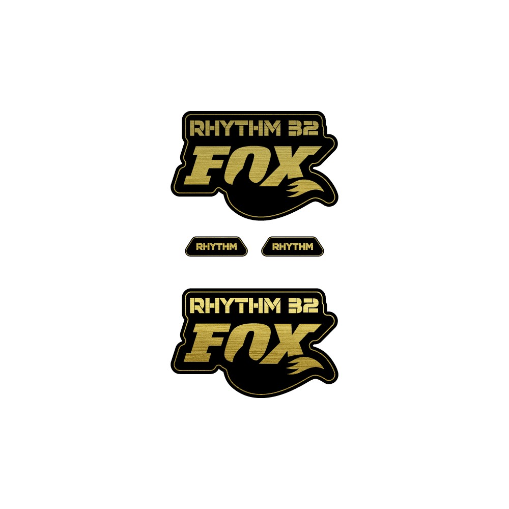Fox Rhythm 32 fork bike...