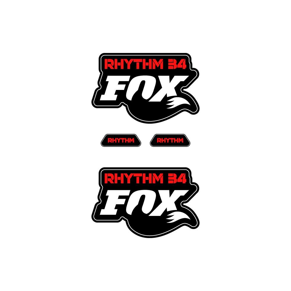 Fox Rhythm 34 fork bike...