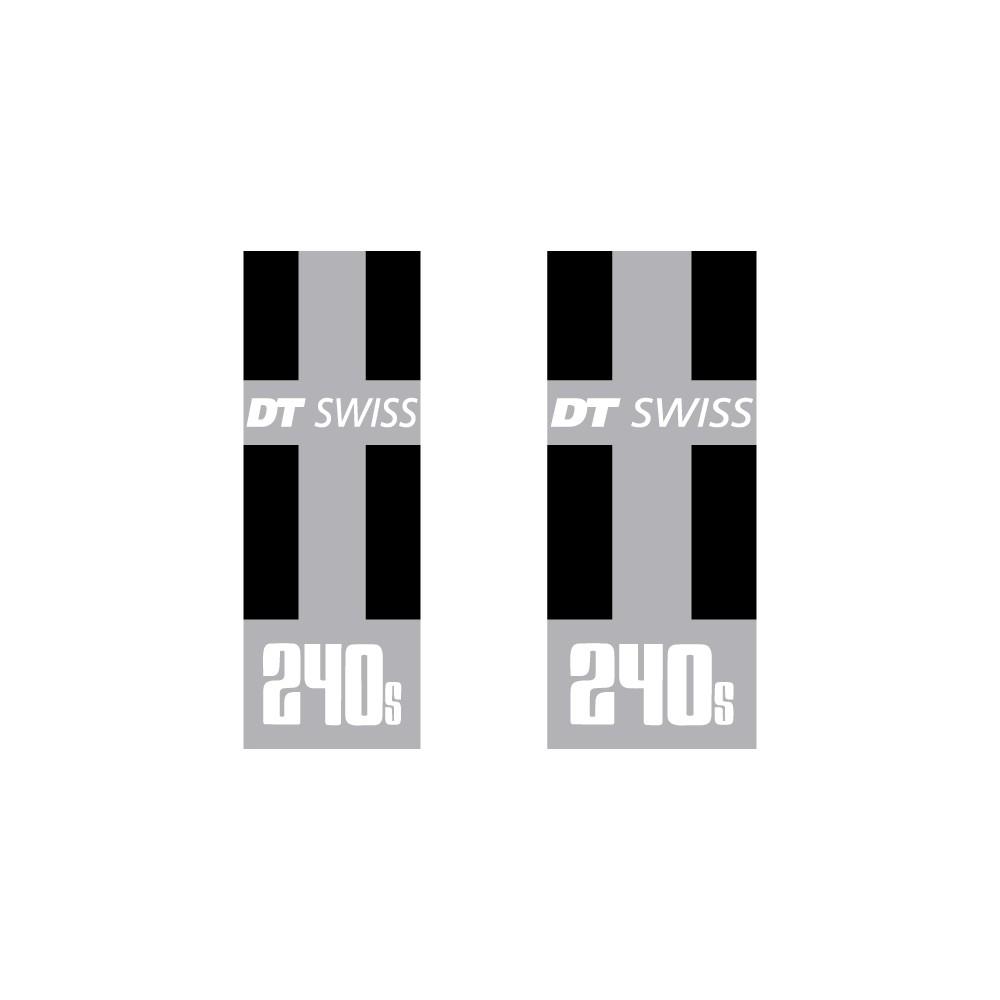 DT Swiss 240s mod-7 hub...