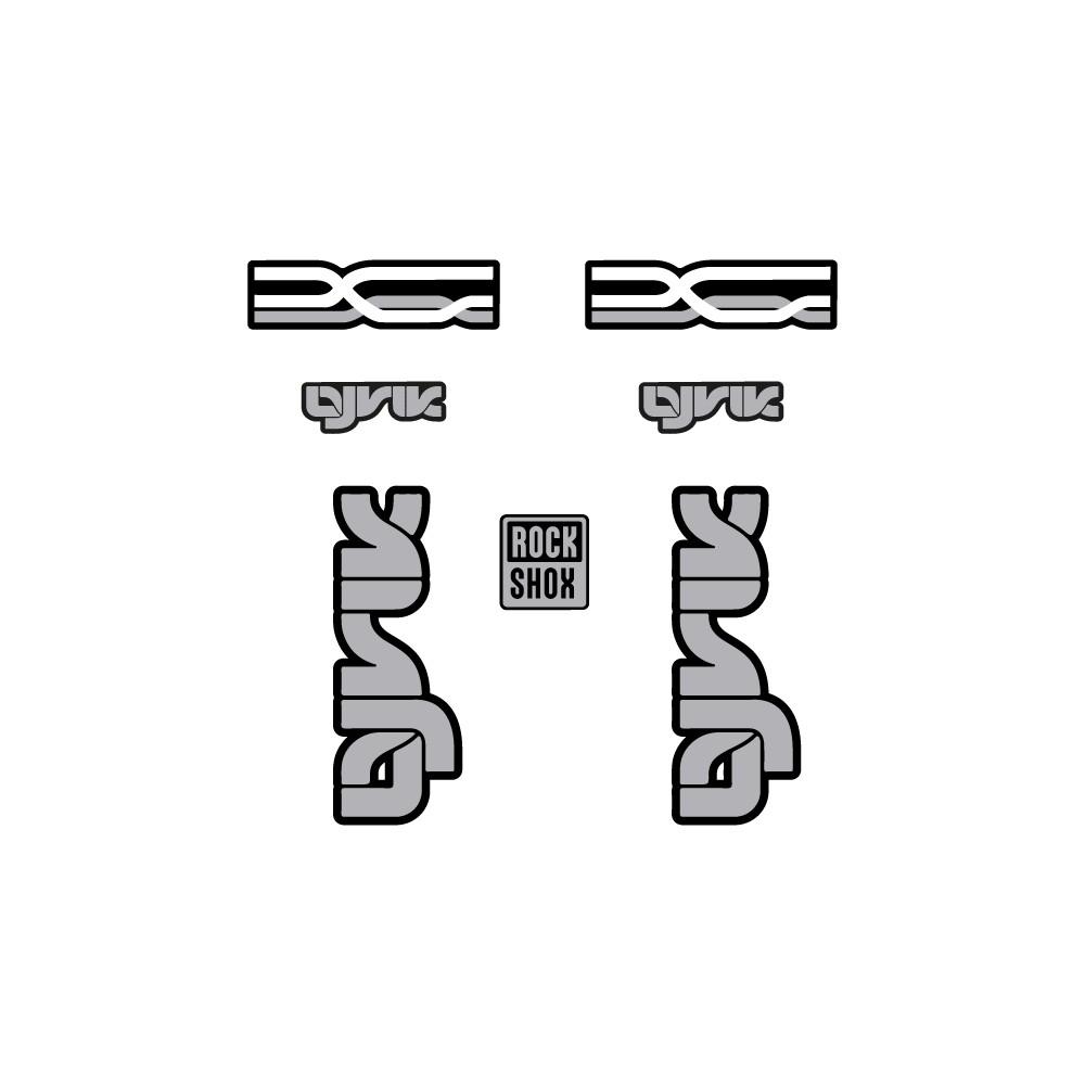 Rock Shox Lyrik mod-2 fork...